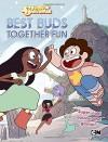 Best Buds Together Fun (Steven Universe) - Jake Black