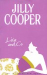 Lisa and Co - Jilly Cooper