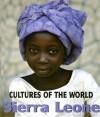 Sierra Leone - Suzanne LeVert