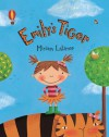 Emily's Tiger - Miriam Latimer