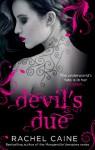 Devil's Due (Red Letter Days - Book 2) - Rachel Caine