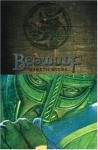 The Collected Beowulf: Graphic Novel - Gareth Hinds, Unknown, Francis Barton Gummere