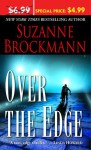 Over the Edge - Suzanne Brockmann, Laura Hicks