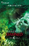 Damned - Lisa Childs