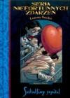 Szkodliwy Szpital (Seria Niefortunnych Zdarzeń, #8) - Lemony Snicket