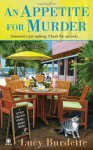 An Appetite for Murder - Lucy Burdette