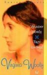 Własny pokój.Trzy gwinee - Virginia Woolf