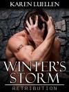 Winter's Storm: Retribution - Karen Luellen
