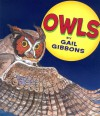 Owls - Gail Gibbons
