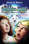 Sapphire Flute - Karen E. Hoover