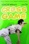 Cross Game 14 - Mitsuru Adachi