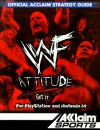 Wwf Attitude, Get It: Official Acclaim Strategy Guide - Bill Banks
