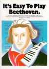 It's Easy to Play Beethoven - Daniel Scott