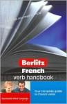 French Verb Handbook - Berlitz Guides, Berlitz Guides