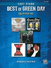 The Best Of Green Day 16 Greatest Hits Easy Piano - Green Day