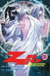 Zero: The Beginning of the Coffin: Volume 3 - Dall-Young Lim, Sung-Woo Park