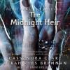 The Midnight Heir - David Oyelowo, Sarah Rees Brennan, Cassandra Clare