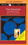 The Stranger: Translated by Matthew Ward - Albert Camus, Jonathan Davis, Matthew Ward