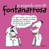 El segundo sexo de Fontanarrosa (Biblioteca Fontanarrosa: El sexo de Fontanarrosa, #2) - Roberto Fontanarrosa
