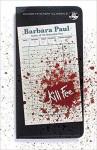 Kill Fee - Barbara Paul