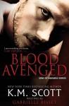 Blood Avenged: Sons of Navarus #1 (Volume 1) - K.M. Scott, Gabrielle Bisset