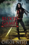 Blood Games - Chloe Neill