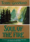 Soul of the Fire (Sword of Truth Series) - Terry Goodkind, Buck Schirner