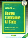 Fireman Examinations-All States - National Learning Corporation