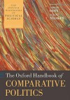 The Oxford Handbook of Comparative Politics (Oxford Handbooks of Political Science) - Carles Boix, Libby Larsen