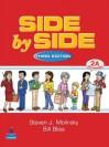 Side by Side 2A [With Workbook] - Steven J. Molinsky, Bill Bliss