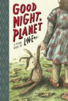 GOOD NIGHT, PLANET: TOON Level 2 (Toon Books) - Liniers