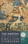 The Norton Anthology of English Literature, The Major Authors (Ninth Edition) (Vol. Volume 1) - M. H. Abrams, Stephen Greenblatt Ph.D., Carol T. Christ, Alfred David Ph.D., Barbara K. Lewalski Ph.D., Lawrence Lipking Ph.D., George M. Logan Ph.D., Deidre Shauna Lynch, Katharine Eisaman Maus, James Noggle Ph.D., Jahan Ramazani Ph.D., Catherine Robson Ph.D., James
