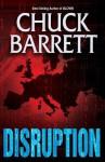 Disruption - Chuck Barrett