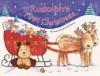 Rudolph's First Christmas [With Plush] - Rachel Baines