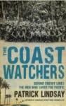 The Coast Watchers - Patrick Lindsay
