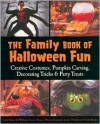 The Family Book of Halloween - Joanne O'Sullivan