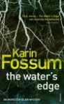 Waters Edge - Karin Fossum
