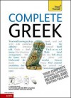 Complete Greek - Aristarhos Matsukas