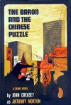 The Baron and the Chinese Puzzle - Anthony Morton