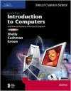 Essential Introduction to Computers - Gary B. Shelly, Thomas J. Cashman