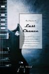 Last Chance - A.L. Wood
