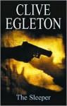 The Sleeper - Clive Egleton