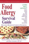 Food Allergy Survival Guide - Vesanto Melina, Dina Aronson, Jo Stepaniak