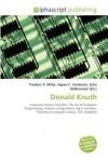Donald Knuth - Frederic P. Miller, Agnes F. Vandome, John McBrewster