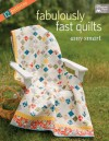 Fabulously Fast Quilts - That Patchwork Place