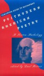 Classroom Guide to Accompany Postmodern American Poetry: A Norton Anthology - Paul Hoover