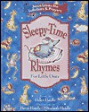 Sleepy-Time Rhymes: Lullabies and Prayers for Little Ones (Jesus Loves Me Collection) - Helen Haidle, David Haidle