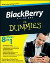 BlackBerry All-in-One For Dummies - Robert Kao, Dante Sarigumba, William Petz