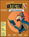 Reading Detective Rx - Cheryl Block, Carrie Beckwith, Margaret Hockett