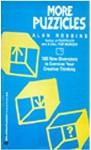 More Puzzicles - Alan Robbins